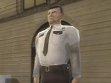 Shen Long Police Chief