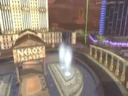 Nero's palazzo casino