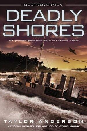 Deadly Shores Cover