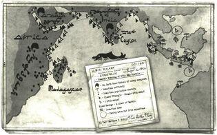 Grik Map