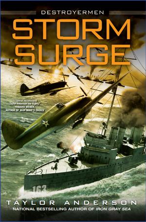 Storm Surge Cover