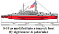 S-19 converted into torpedo boat-0.png