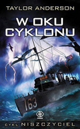 Polish cover Into the Storm