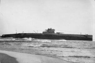 USS S-19 (SS-124) 2