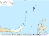 Talaud Island