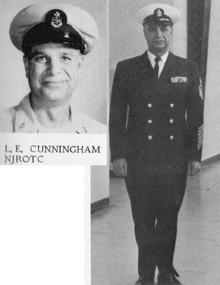 Chief Cunningham