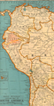 Portion of 1940s map of South America.png