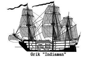 Grik Indiaman