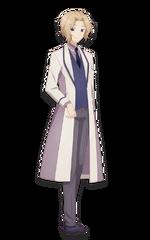Keith Anime