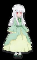 Sophia Child Anime