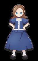 Katarina Child Anime