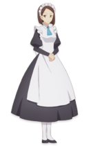 Anne Anime