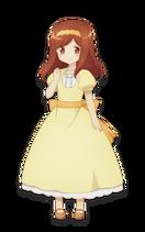 Mary Child Anime