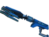 Laser Bow