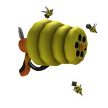 Bee Shooter