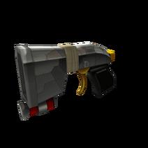 Starter Launcher