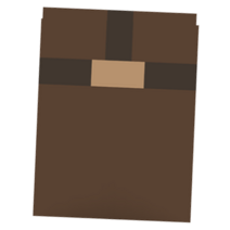 Small Bag Icon
