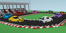 Race Track Picture-0
