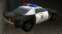 Policerear