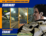 Subwayload
