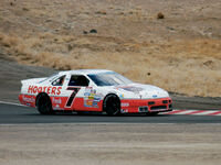 Scrp 0709 04 z historic stock car racing series 1992 winston cup car