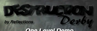 DD demo logo SCES-00048