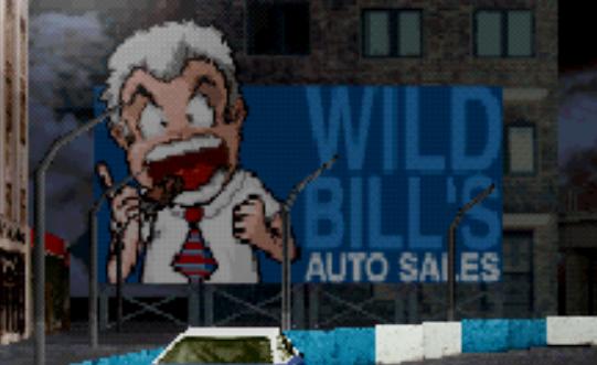 Bills Auto Sales >> Wild Bill S Auto Sales Destruction Derby Wiki Fandom