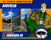 Airfieldload