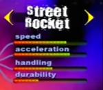 Streetrocketst