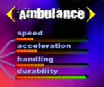 Ambulancest