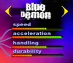 Bluedemonst