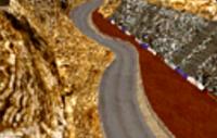 Chalkcanyon