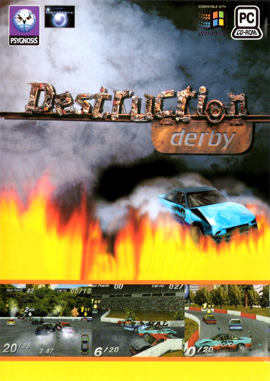 Destruction Derby Wiki Fandom Powered By Wikia Demolition Car Wiring Diagram Dd Dice Cover