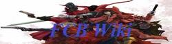 Character & Universe Fiction Wiki Wordmark