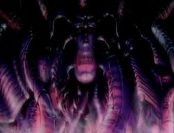 Anthrax Anime