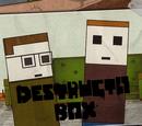 Destructo Box Wiki