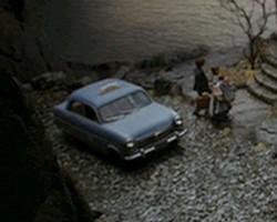 Táxi do Lago Lacrimoso filme