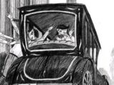 Carro do conde Olaf