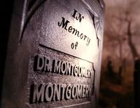 Lápide do tio Monty 1