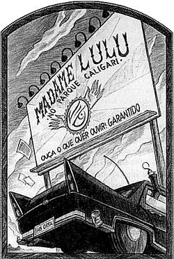 Parque Caligari