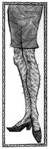 Conde Olaf, como Shirley, se aproxima da Serraria-Alto-Astral