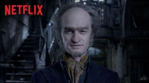 Desventuras em Série - Trailer Oficial - Netflix HD