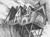 Casa de Josephine Anwhistle