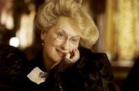 Josephine Meryl Streep