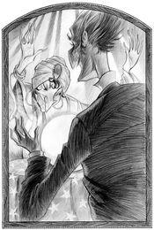 Conde Olaf e Madame Lulu