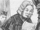 Juíza Strauss