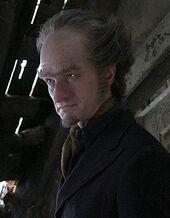 Neil P. Harris como Conde Olaf