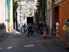 DTES Alley Culture 02