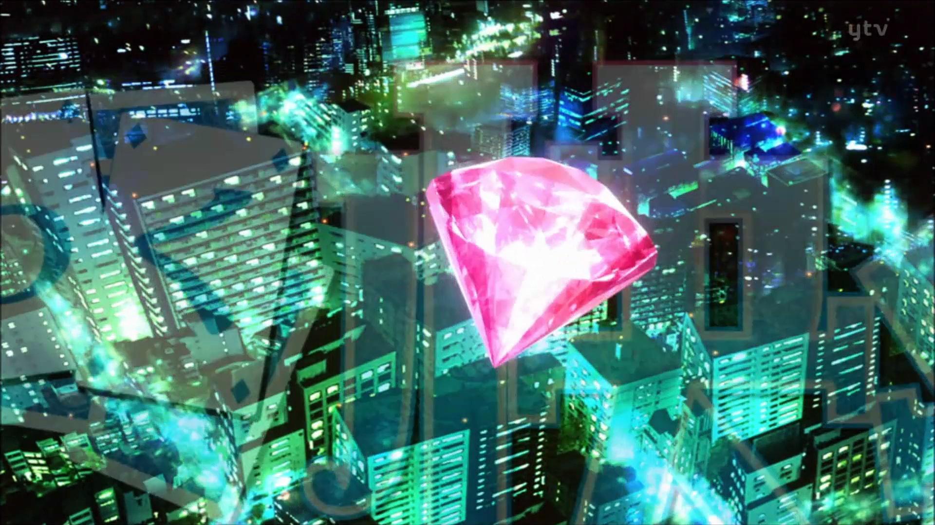 Magic Kaito 1412 - Opening 2 - Ai no Scenario