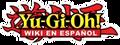 Logo Wiki Yu-gi-oh! En español